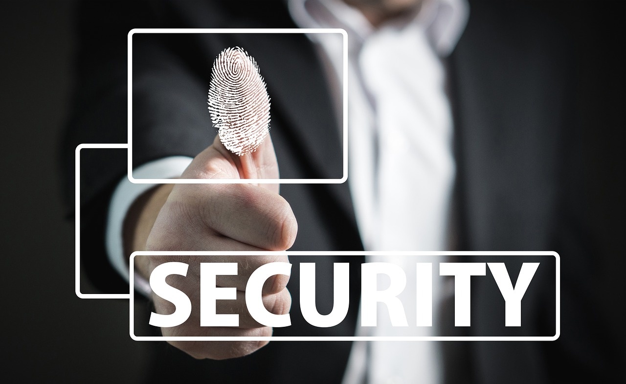société de sécurité